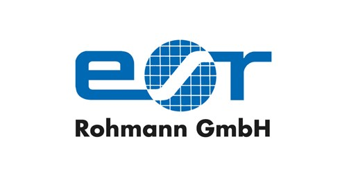 rohmann logo